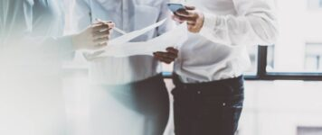 Public Sector Salesforce