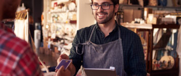 Retail and Customer goods Salesforce
